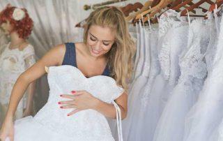 שמלות כלה לנשים מלאות